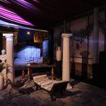 Chopard continues its commitment to a prestigous renovation project at Cinecittà 15