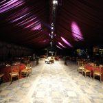 Chopard continues its commitment to a prestigous renovation project at Cinecittà 16