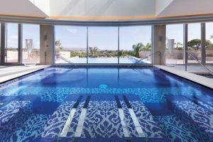 The Conrad Algarve Spa & Health Club