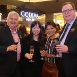 Sampling the delectable goodies on offer from Godiva Chocolates in Kuala Lumpur 6