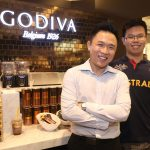 Sampling the delectable goodies on offer from Godiva Chocolates in Kuala Lumpur 7