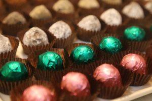Godiva Chocolates in Kuala Lumpur