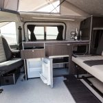 Horizon MCV set to revolutionize campervan industry with launch of luxury multi-concept Mercedes 2