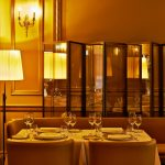 The Domino Effect: Culinary Chic At Hotel Café Royal 1