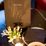 The Domino Effect: Culinary Chic At Hotel Café Royal 2