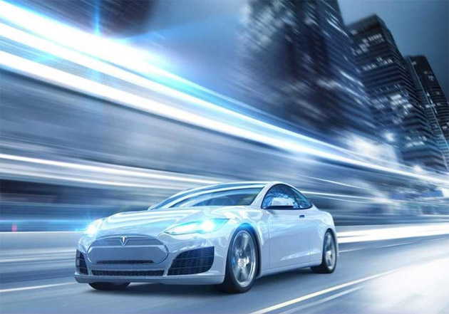 Bay Area startup outfits your Tesla Model S