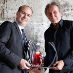 Luxurious Magazine Meets Benoît Fil, Martell's Cellar Master 18