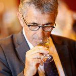 Luxurious Magazine Meets Benoît Fil, Martell's Cellar Master 15