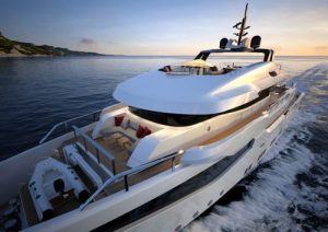 There are now more Mega Yachts sold in Miami than Monaco