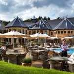 Sabi Phagura Enjoys The Delights of Pennyhill Park Hotel 1