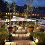 Sabi Phagura Enjoys The Delights of Pennyhill Park Hotel 3