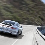 Porsche adds four new models to the legendary 911 Carerra Family 3