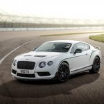 Bentley's Power on Ice - the ultimate winter ice-driving event returns for 2015 6