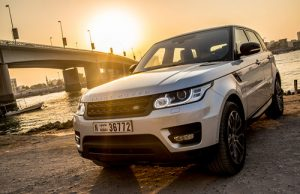 On Test: 2015 Range Rover Sport
