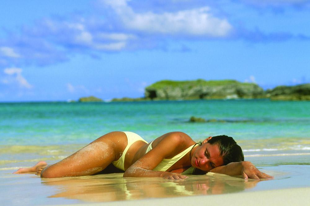 Sabi Phagura Experiences The Extraordinary Beauty Of Bermuda 13