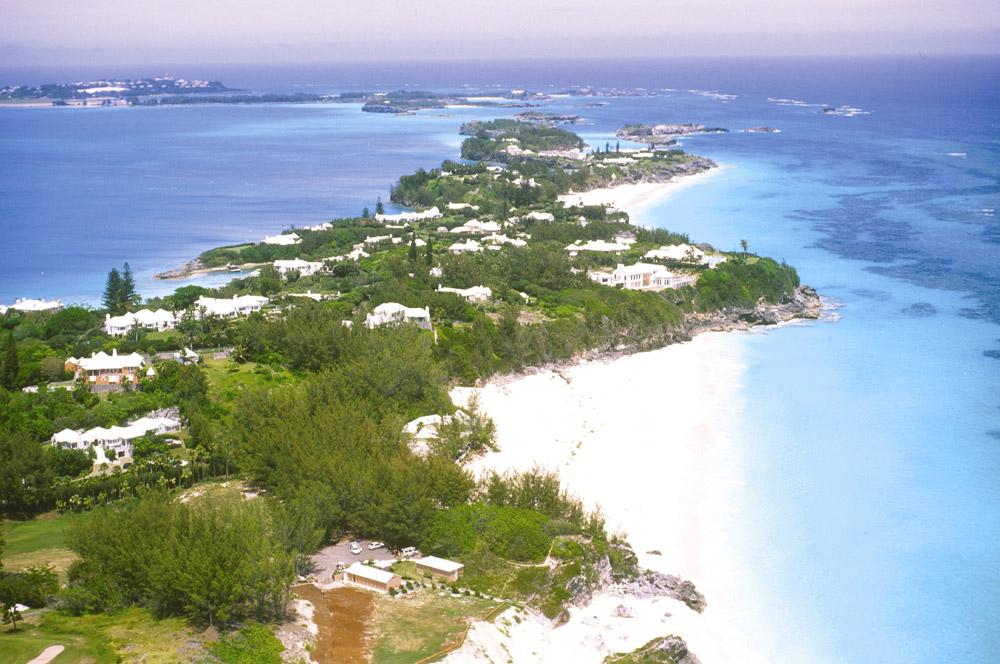 Sabi Phagura Experiences The Extraordinary Beauty Of Bermuda 14