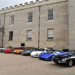 Exploring The Delights Of Salon Prive 2014 13