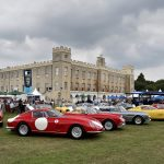 Exploring The Delights Of Salon Prive 2014 14