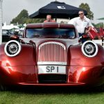 Exploring The Delights Of Salon Prive 2014 18