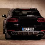 Techart Automobildesign unveil individualization program for Porsche's Macan models 1