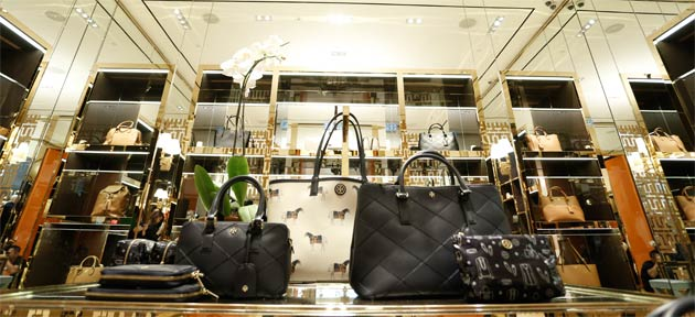 0dd5c882303 Tory Burch Celebrates Its First Store In Malaysia - Luxurious Magazine