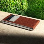 Luxury mobile phone manufacturer, Vertu, launches its new, quintessentially English smartphone model – Aster 2
