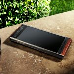 Luxury mobile phone manufacturer, Vertu, launches its new, quintessentially English smartphone model – Aster 3
