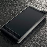 Luxury mobile phone manufacturer, Vertu, launches its new, quintessentially English smartphone model – Aster 4