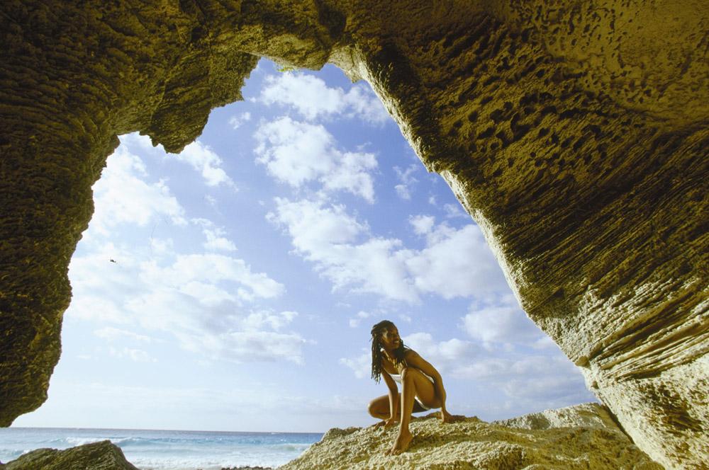 Sabi Phagura Experiences The Extraordinary Beauty Of Bermuda 16