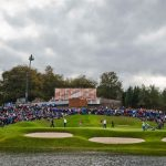 Johnnie Walker Blue Label At The Ryder Cup 6