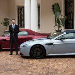 Aston Martin Invites Luxurious Magazine To Their Côte d'Azur Lifestyle Event 11