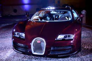 Bugatti opens lifestyle boutique in London's exclusive Knightsbridge 7
