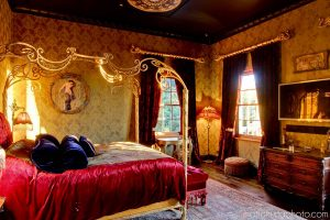 The Enigma Mansion West-Facing Master Suite
