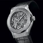 """The 14th Grand Prix d'Horlogerie de Genève """"Aiguille d'Or"""" is awarded to Breguet 8"""