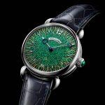 """The 14th Grand Prix d'Horlogerie de Genève """"Aiguille d'Or"""" is awarded to Breguet 13"""