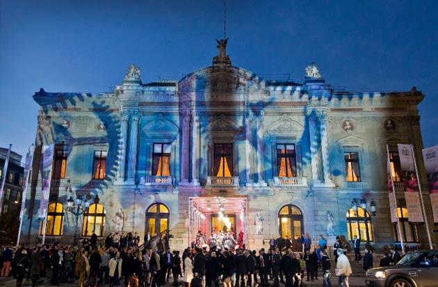 """The 14th Grand Prix d'Horlogerie de Genève """"Aiguille d'Or"""" is awarded to Breguet"""