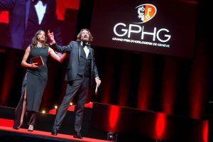 The 14th Grand Prix d'Horlogerie de Genève