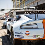 Gulf powers Aston Martin Racing to two world titles and a record-breaking win 1