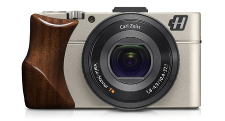 New Hasselblad Stellar II – Luxuriously Designed For Connoisseurs