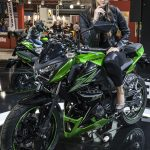 EICMA 2014 - Amazing motorcycles, beautiful people, a magnificent feast for the eyes 12