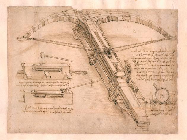 Original works of Leonardo da Vinci make Southeast Asian debut at ArtScience Museum