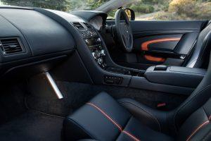 We Road Test The Aston Martin V12 Vantage S Roadster 4