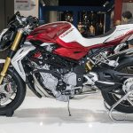 EICMA 2014 - Amazing motorcycles, beautiful people, a magnificent feast for the eyes 15