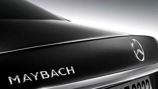 Mercedes-Maybach the brand that shouts exclusivity and individuality