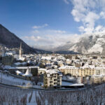 St Moritz Celebrates 150 Years of Winter Tourism 17