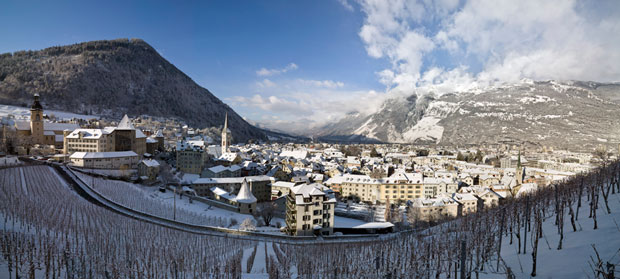 St Moritz Celebrates 150 Years of Winter Tourism 7