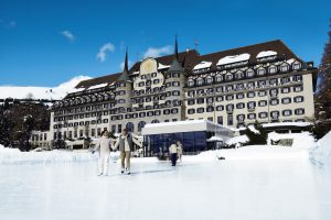 St Moritz Celebrates 150 Years of Winter Tourism 8