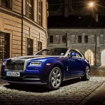The Rolls-Royce Wraith to receive the Popular Science Magazine's 2014 Best Of What's New Award 3