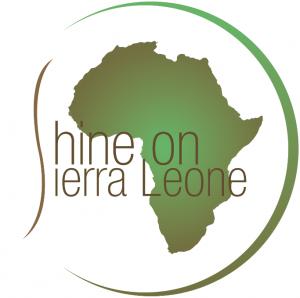 Shine On Sierra Leone