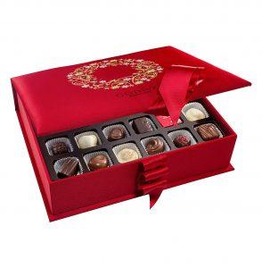 Godiva Swarovski Chocolate Box